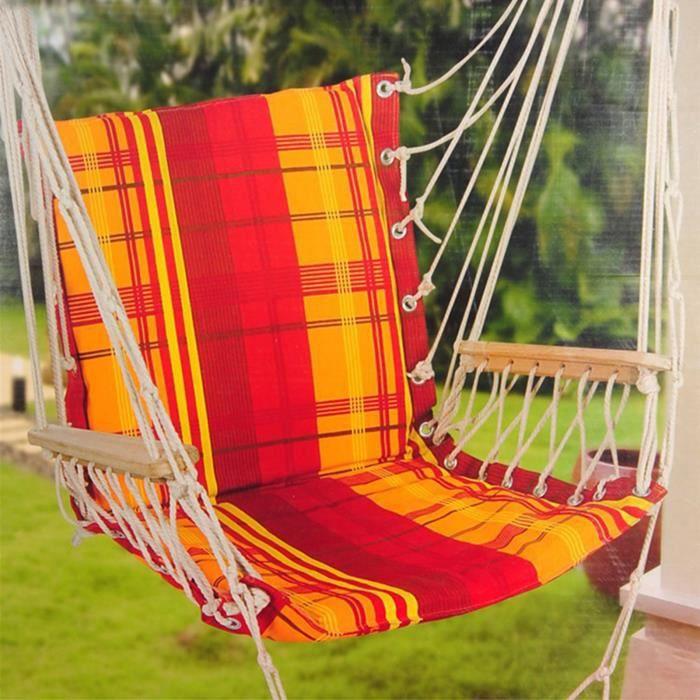 siege suspendu jardin good le fauteuil suspendu la bonne ide dco pour se relaxer tranquille. Black Bedroom Furniture Sets. Home Design Ideas