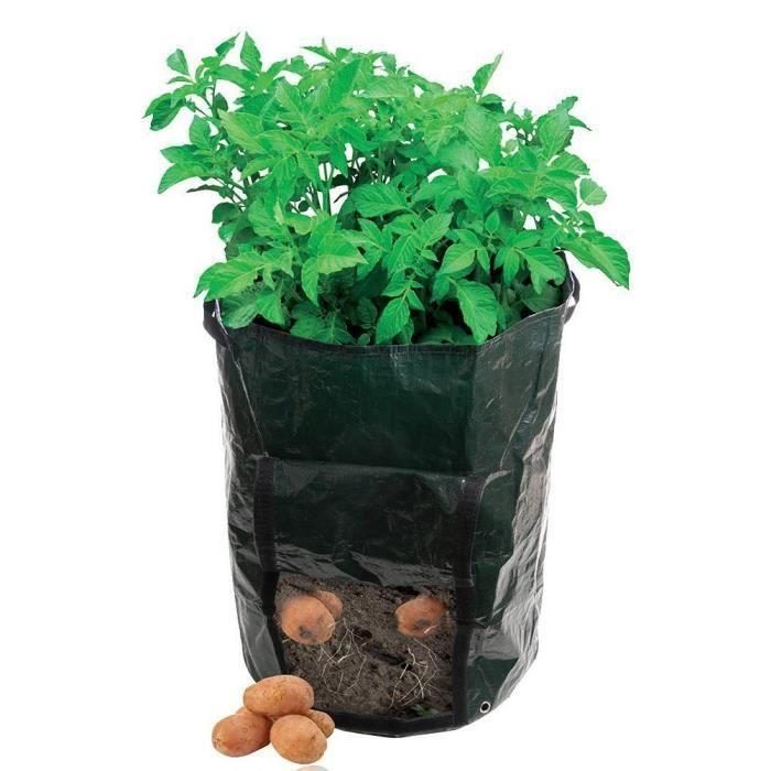 Garden Sac De Plantation Pour Pommes De Terre Et Legumes Pot De