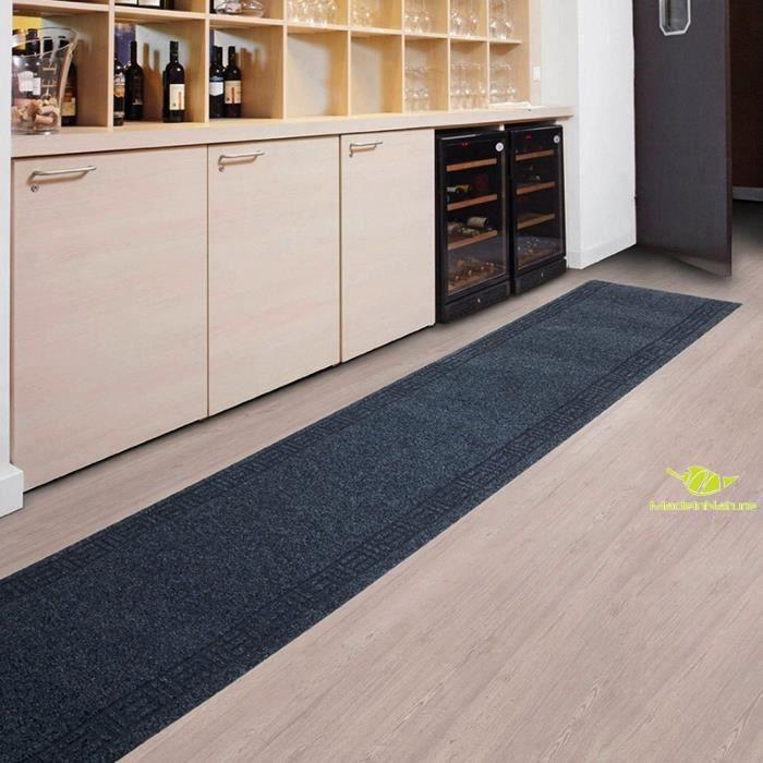 tapis de passage madeinnature largeur 66cm longueur et. Black Bedroom Furniture Sets. Home Design Ideas