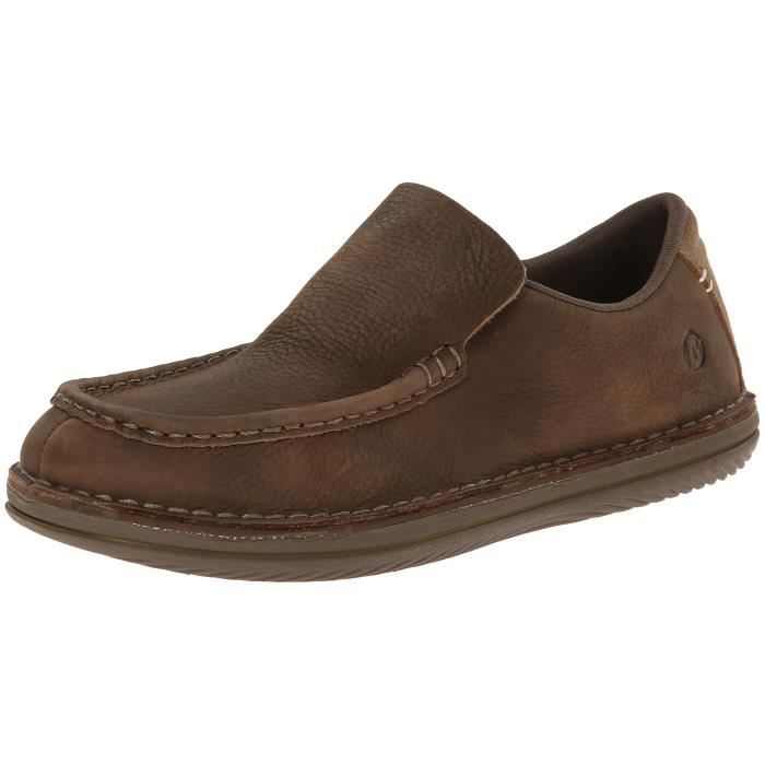 Merrell Chaussure slip-on décontractée masculine bask moc OO4C0