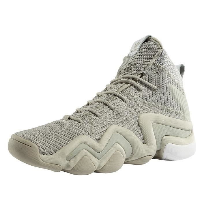 competitive price 13ce5 a0dc9 BASKET adidas Homme Chaussures  Baskets Crazy 8 ADV PK .