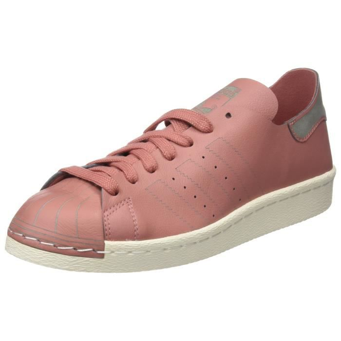 213f3745991 Dcon Taille Superstar Pour 37 W Fitness 3ruqvi 80 Femmes Chaussures De  Adidas nXOZqxw60w