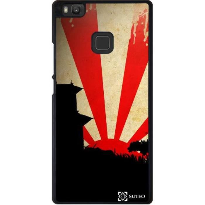 coque huawei p9 japon