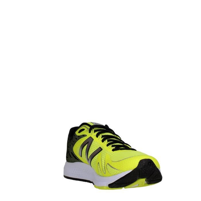 New Balance Sneakers Homme GIALLO Uj0yk0l