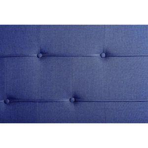 tete de lit 1 personne achat vente pas cher. Black Bedroom Furniture Sets. Home Design Ideas