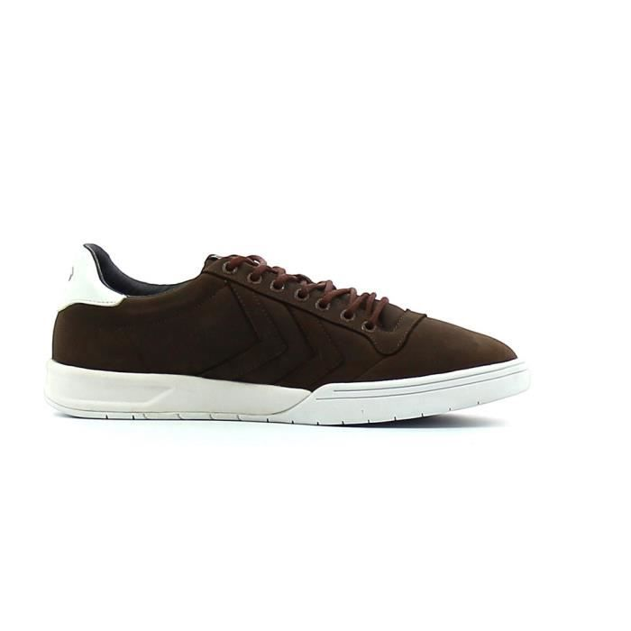 Baskets basses Hummel Stadil Winter Low