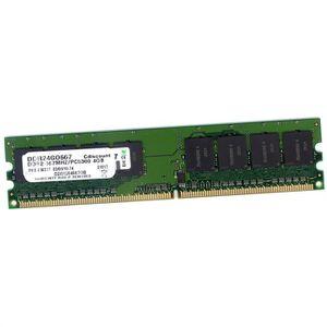MÉMOIRE RAM Mémoire DDR2 4 Go 667MHz