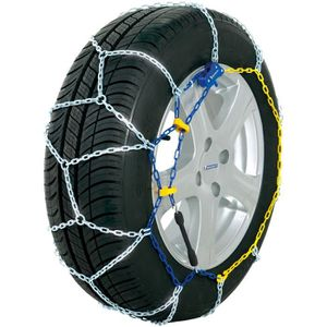 CHAINE NEIGE MICHELIN Chaines à neige Extrem Grip® G67