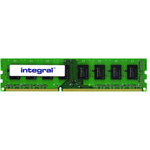 MÉMOIRE RAM INTEGRAL EUROPE DRAM 8Go DDR3-1600 DIMM CL11 UNBUF