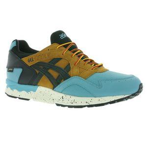 Gel GORE Sneaker TEX V Hommes 4890 Lyte asics HL6E2 Turquoise BqSwAxHA