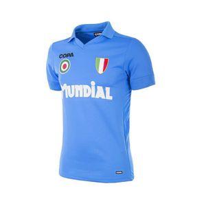 tenue de foot Napoli pas cher