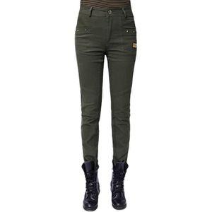 pantalon camouflage femme achat vente pas cher. Black Bedroom Furniture Sets. Home Design Ideas