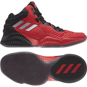 CHAUSSURES BASKET-BALL Chaussures de basketball adidas Mad Bounce c1a45bd155df