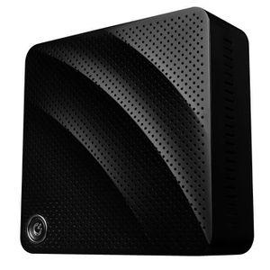 UNITÉ CENTRALE + ÉCRAN MSI Cubi N-068EU, 1,6 GHz, Intel® Pentium®, N3710,