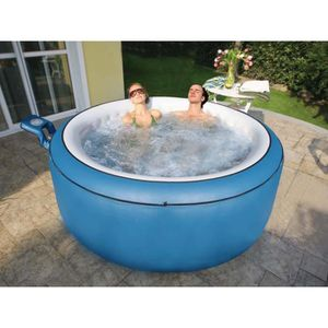 0b9171fd35e564 Spa gonflable Mspa - Achat   Vente Spa gonflable Mspa pas cher ...