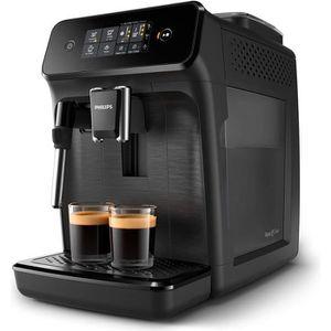 MACHINE À CAFÉ PHILIPS Automatique EP122000Machine Espresso 1.8L