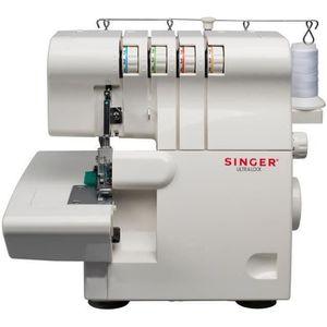 MACHINE À COUDRE SINGER Machine à coudre / Surjeteuse - 14SH644 - 1