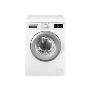 LAVE-LINGE Smeg LBW510CIT Machine à laver freestanding largeu