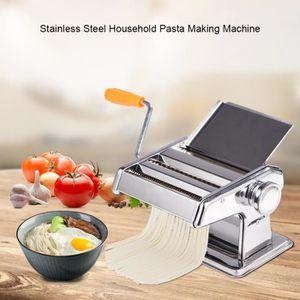 MACHINE À PÂTES Machine à faire des pâtes manuel multifonctionnel