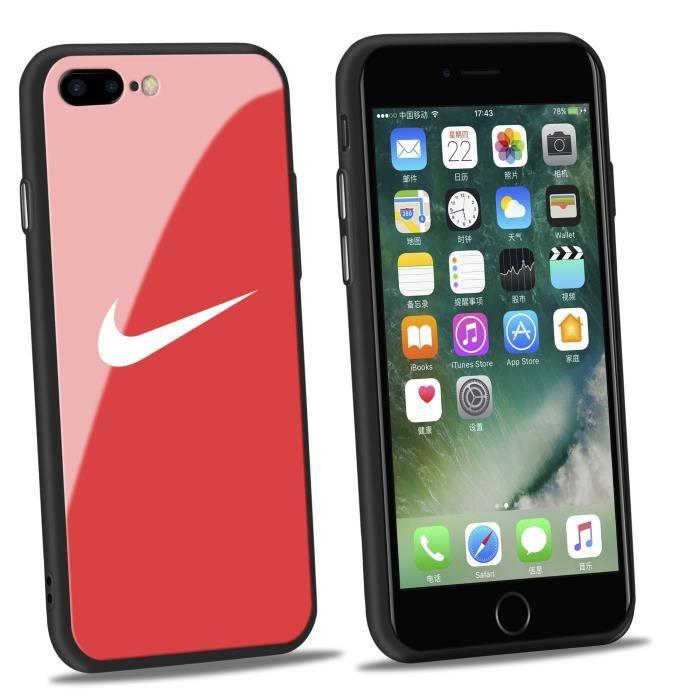 iphone 7 verre coque