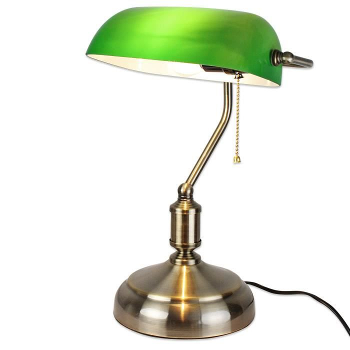 Vente Banquier Achat Pas A Cher Poser Lampe fgvYyb67