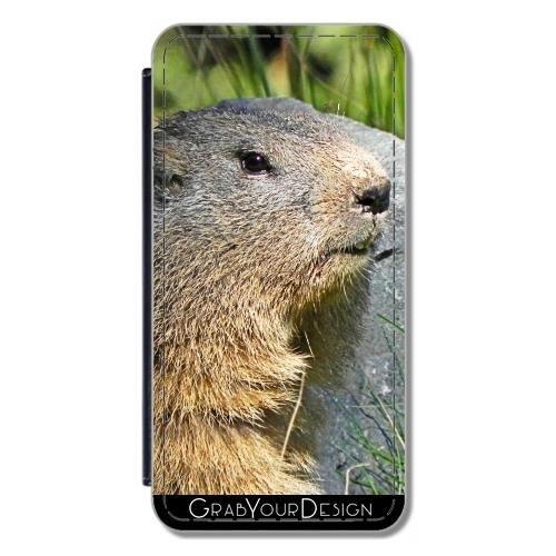 coque iphone 7 marmotte