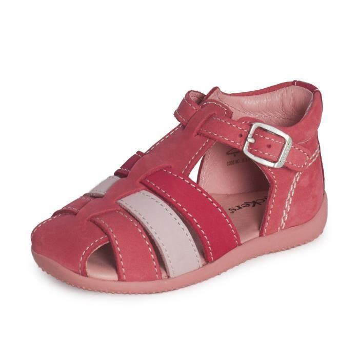Sandales Kickers Bodelere - 55211010113 KgXaMzs3Hu