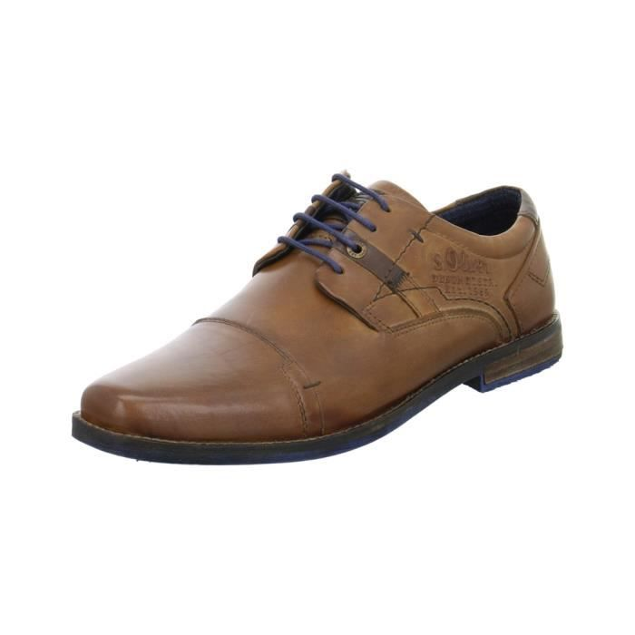 Chaussures S. Oliver 551320927305