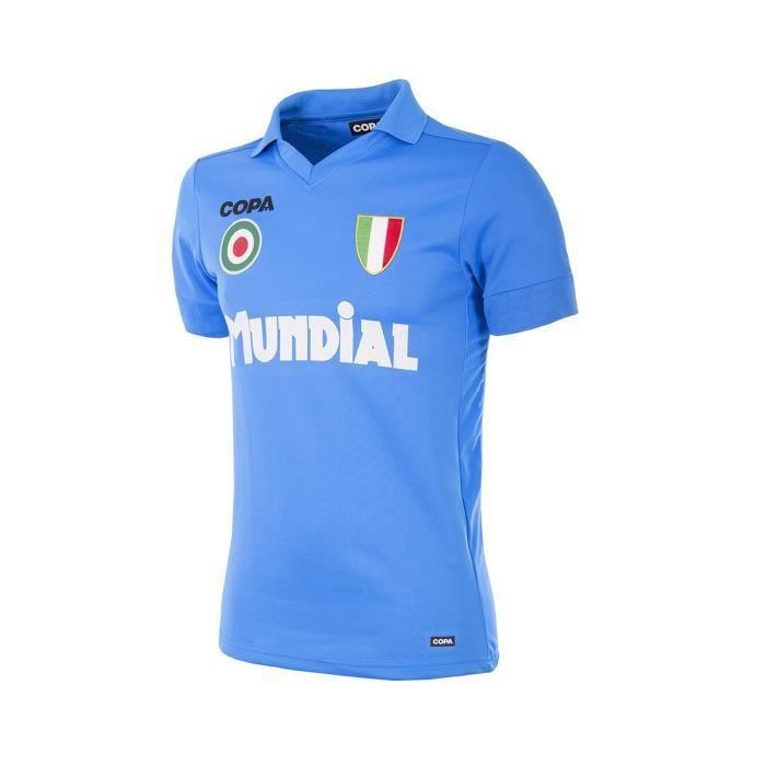 ensemble de foot Napoli vente