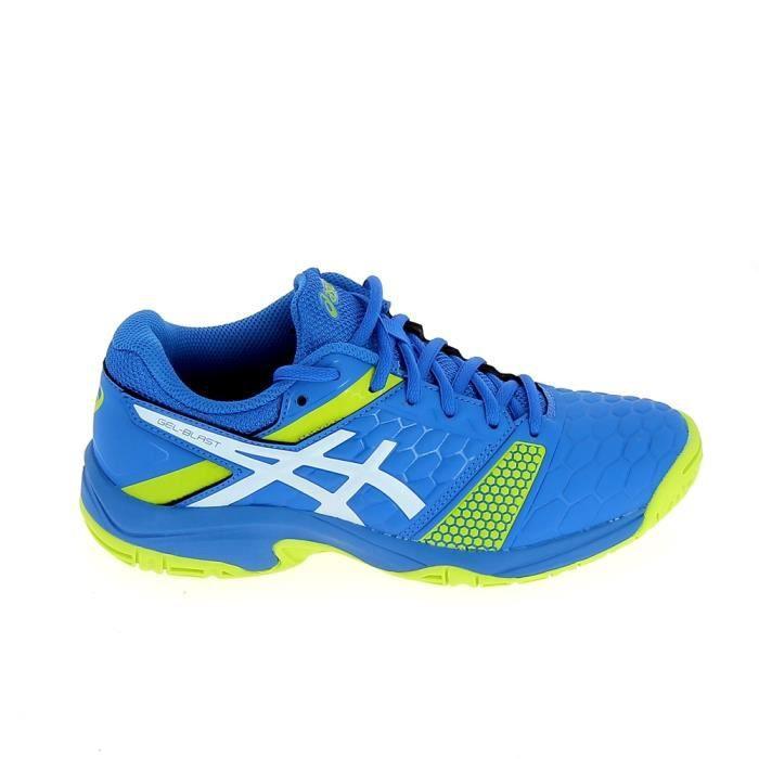 Chaussures De Volleyball Asics Gel Blast 7 Homme Bleu En