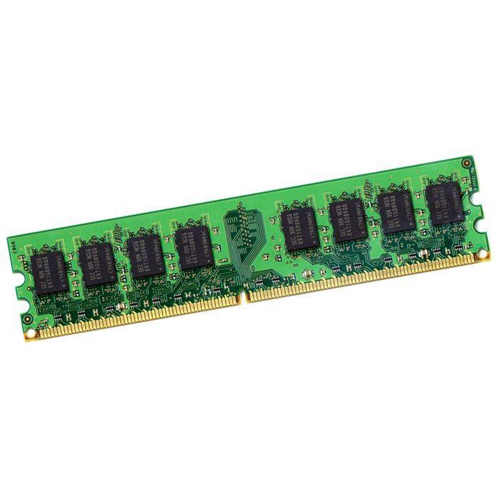 MÉMOIRE RAM Samsung Mémoire DDR2 1 Go 667MHz