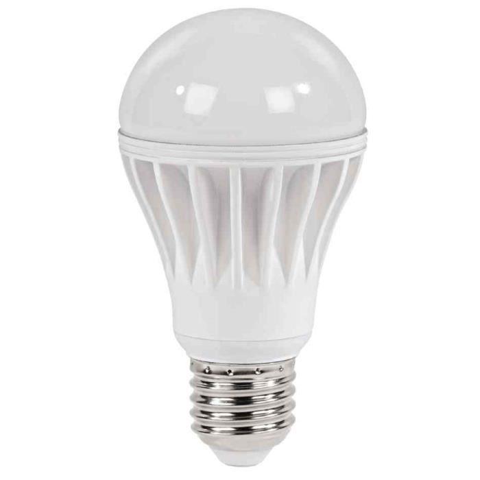 5 Achat LedGradableForme Lampe Watt D'ampoules11 Vente mnw80ONv