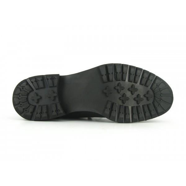 PETER BLADE Chaussures Boots LIONEL Carbone - Couleur - Noir