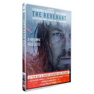 DVD FILM DVD The Revenant