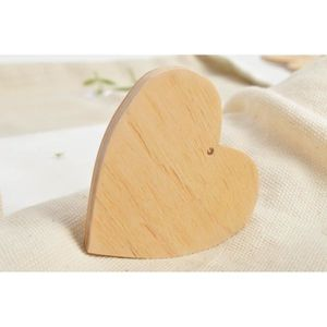 objet dcoration murale petit coeur en bois dcorer ou peindre fait main - Objets Bois A Decorer