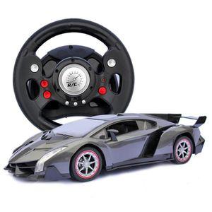 voiture telecommandee volant achat vente jeux et jouets pas chers. Black Bedroom Furniture Sets. Home Design Ideas
