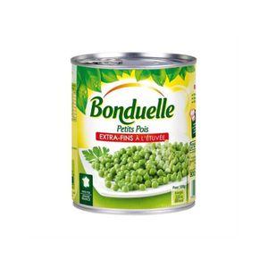 Bonduelle achat vente produits bonduelle pas cher cdiscount - Cuisiner petit pois en boite ...