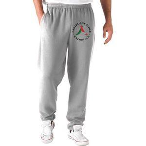 SURVÊTEMENT Pantalons de Survetement TM0596 PROTEZIONE CIVILE