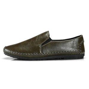 DERBY Chaussure De Ville Homme éPais Net Tissé Des D'Aff