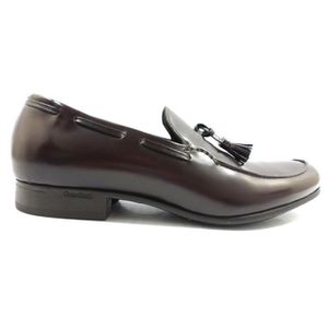 MOCASSIN ALBERTO GUARDIANI Chaussures Homme Mocassin Cuir B