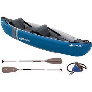 canoe kayak gonflable achat vente pas cher. Black Bedroom Furniture Sets. Home Design Ideas