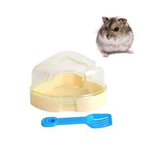 KIT DE SOIN - HYGIÈNE Entretien animaux à cinq branches Star Hamster sal