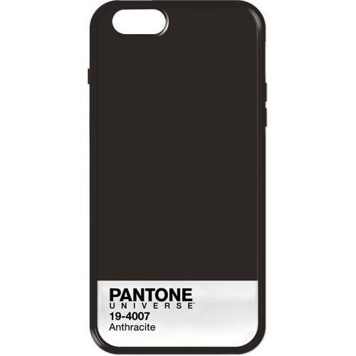 PANTONE Coque iPhone 6 + - Anthracite