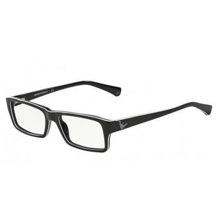 Armani Leasure Vue Essential Achetez Lunettes Emporio De Homme Noir 0ea3003 OnwP0X8k