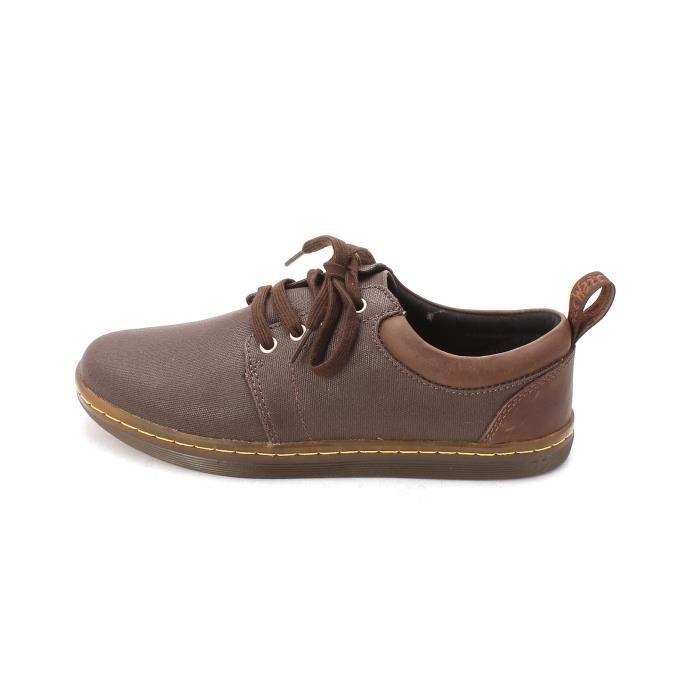 Hommes Dr. Martens Joseph Chaussures De Sport A La Mode