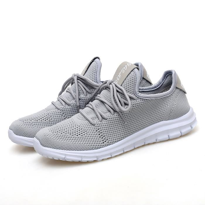 quality design 674e1 913cc Basket Femme Mode Chaussure Running Pas Cher Sneakers