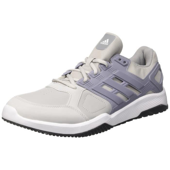 brand new a76c7 1ecc2 Adidas Duramo 8 Entraîneur M Chaussures de gymnastique pour hommes 3C9ARI  Taille-39