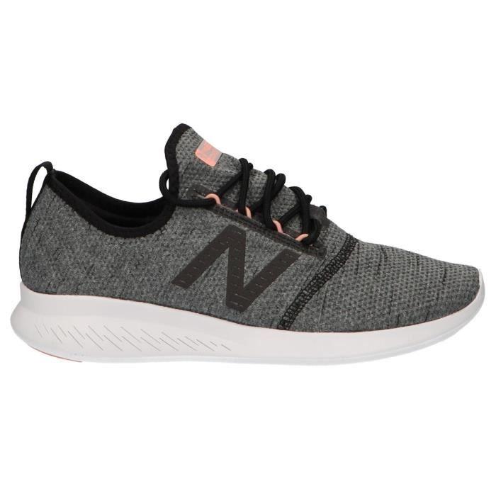 magasin d'usine a496f 94e79 Chaussures de sport pour Femme NEW BALANCE WCSTLRT4 GRIS