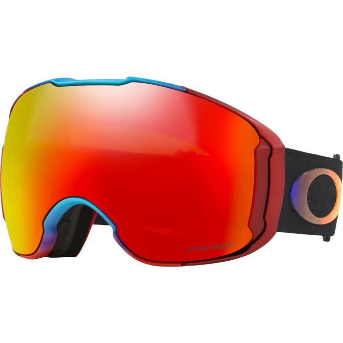 Masque de ski Oakley Airbrake XL Prizm Halo 2018 Prizm Torch Iridium ... 6d8318471111