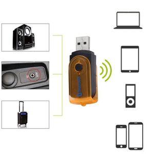 CLE WIFI - 3G 3,5 mm Musique audio haut-parleur stéréo Adaptateu